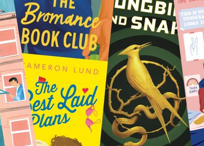 Most anticipated 2020 book releases