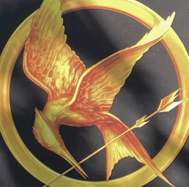 Things I've noticed while rereading The Hunger Games trilogy (SPOILERS)